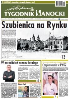 Tygodnik Sanocki, 2016, nr 20