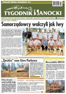 Tygodnik Sanocki, 2016, nr 22