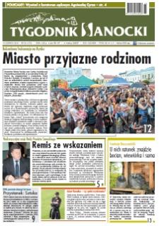 Tygodnik Sanocki, 2016, nr 23