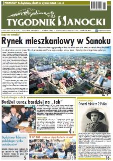 Tygodnik Sanocki, 2016, nr 26