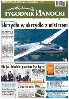 Tygodnik Sanocki, 2016, nr 32