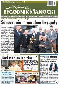 Tygodnik Sanocki, 2016, nr 48