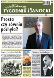 Tygodnik Sanocki, 2017, nr 11