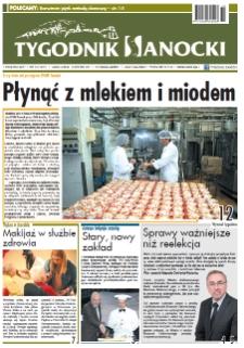 Tygodnik Sanocki, 2017, nr 14