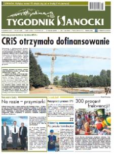 Tygodnik Sanocki, 2017, nr 23