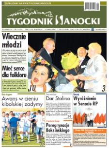 Tygodnik Sanocki, 2017, nr 25