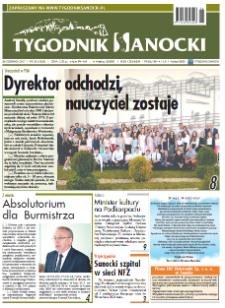 Tygodnik Sanocki, 2017, nr 26