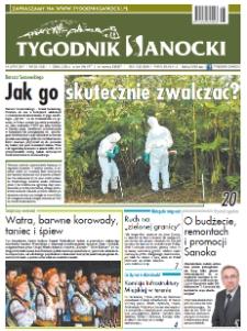 Tygodnik Sanocki, 2017, nr 28