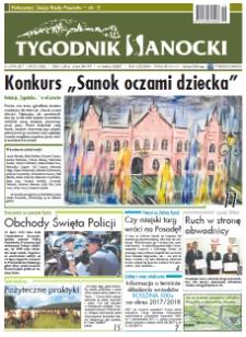 Tygodnik Sanocki, 2017, nr 29