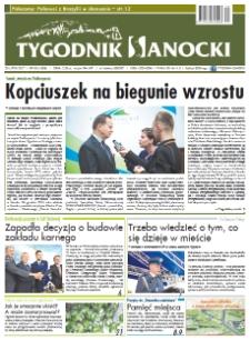 Tygodnik Sanocki, 2017, nr 30
