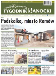 Tygodnik Sanocki, 2017, nr 31
