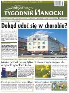 Tygodnik Sanocki, 2017, nr 32