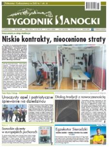 Tygodnik Sanocki, 2017, nr 33