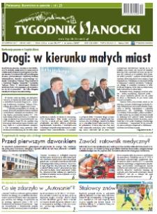 Tygodnik Sanocki, 2017, nr 34