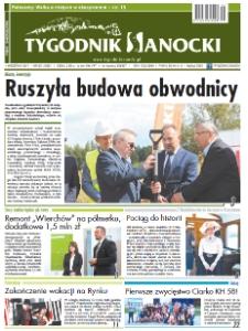 Tygodnik Sanocki, 2017, nr 35