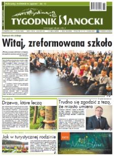 Tygodnik Sanocki, 2017, nr 36