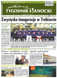 Tygodnik Sanocki, 2017, nr 38