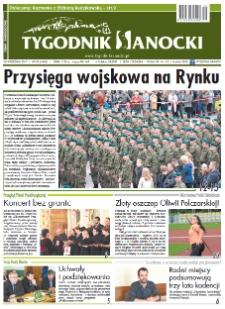Tygodnik Sanocki, 2017, nr 39