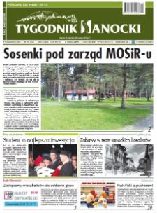 Tygodnik Sanocki, 2017, nr 40