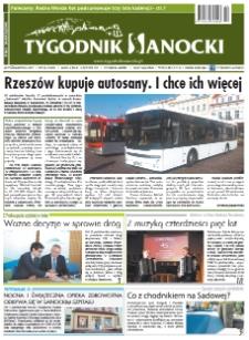 Tygodnik Sanocki, 2017, nr 42