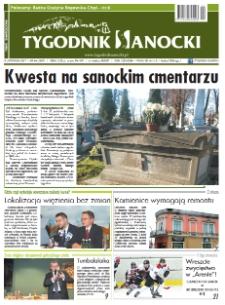 Tygodnik Sanocki, 2017, nr 44