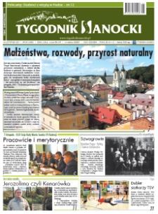 Tygodnik Sanocki, 2017, nr 45
