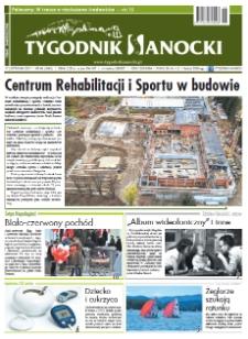 Tygodnik Sanocki, 2017, nr 46