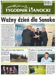 Tygodnik Sanocki, 2017, nr 47