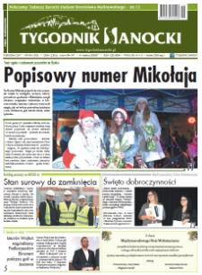 Tygodnik Sanocki, 2017, nr 49