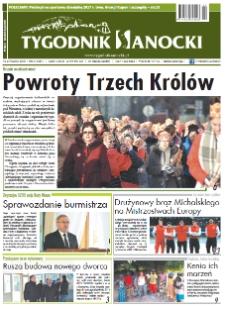 Tygodnik Sanocki, 2018, nr 2