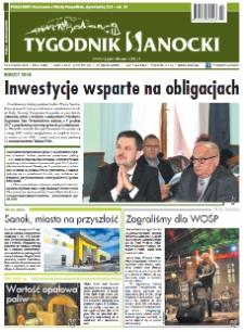 Tygodnik Sanocki, 2018, nr 3