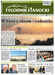 Tygodnik Sanocki, 2018, nr 4