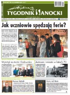 Tygodnik Sanocki, 2018, nr 5