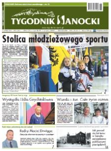 Tygodnik Sanocki, 2018, nr 6