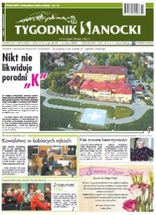 Tygodnik Sanocki, 2018, nr 10
