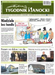 Tygodnik Sanocki, 2018, nr 12