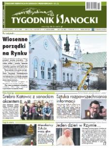 Tygodnik Sanocki, 2018, nr 14