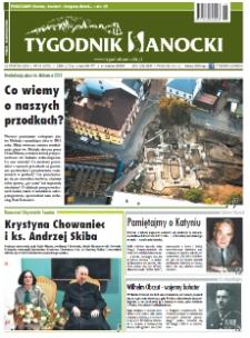Tygodnik Sanocki, 2018, nr 15