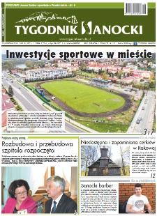 Tygodnik Sanocki, 2018, nr 16
