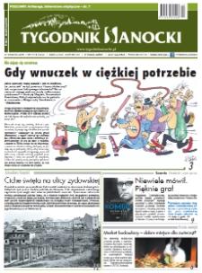 Tygodnik Sanocki, 2018, nr 17-18