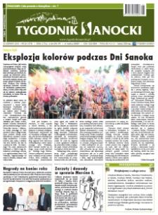 Tygodnik Sanocki, 2018, nr 25