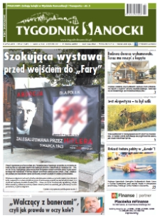 Tygodnik Sanocki, 2018, nr 27