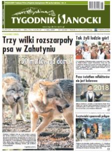 Tygodnik Sanocki, 2018, nr 28