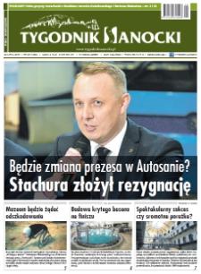 Tygodnik Sanocki, 2018, nr 29