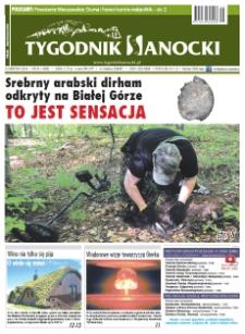 Tygodnik Sanocki, 2018, nr 31