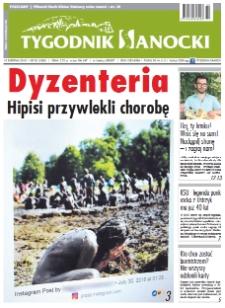 Tygodnik Sanocki, 2018, nr 32