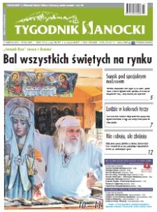 Tygodnik Sanocki, 2018, nr 33