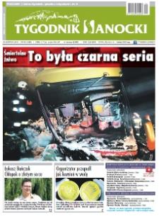Tygodnik Sanocki, 2018, nr 34