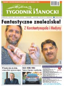 Tygodnik Sanocki, 2018, nr 35