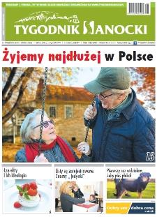 Tygodnik Sanocki, 2018, nr 38